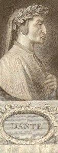 Dante, print 1802