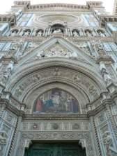 Duomo, Florence, 2005.