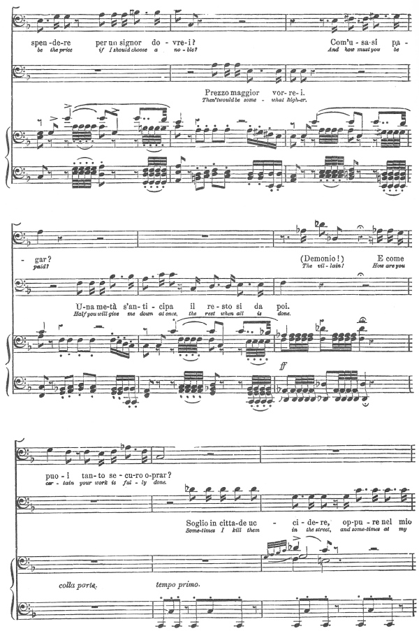 Rigoletto No. 6 p.3