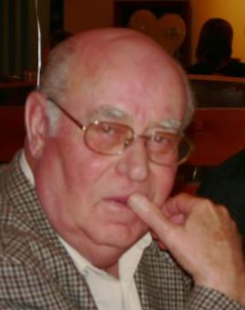 Tony Trelease (1933-2020)