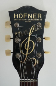 hofner 9