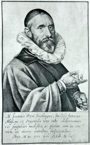 JP Sweelinck